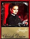 Cherish Desire Ladies: Jennifer