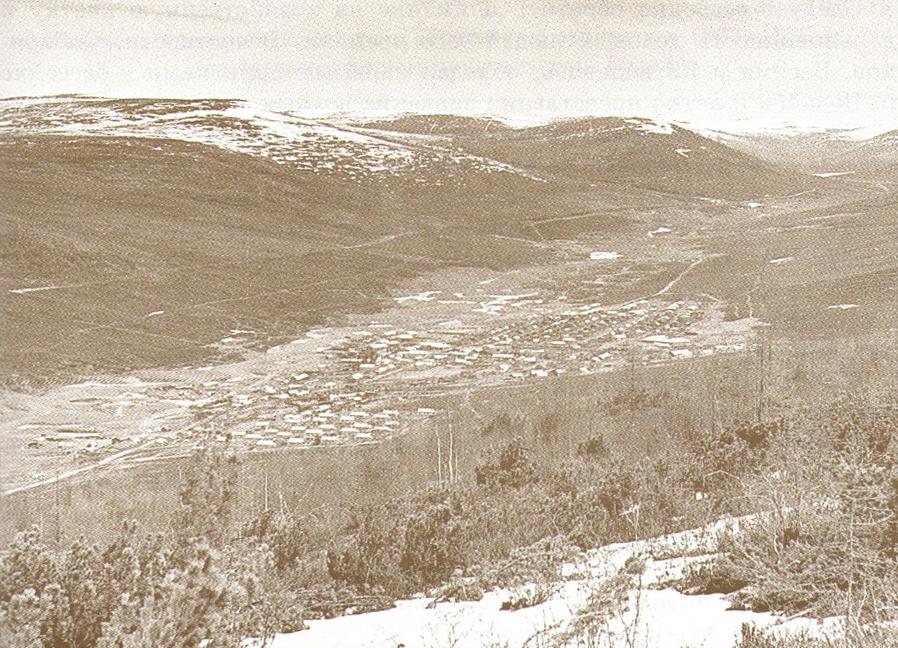 Прииск Тихоно-Задоновский, 1958 г/т