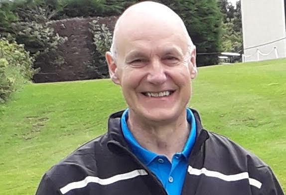 Hugh Jones wins St Giles stableford