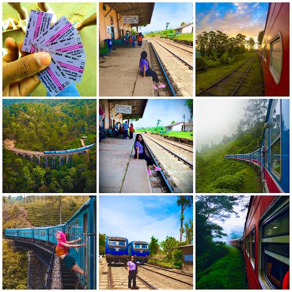 Train Schedule In Sri Lanka