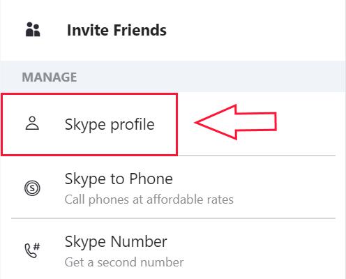 skype id là gì cách xem skype id trên máy tính và điện thoại