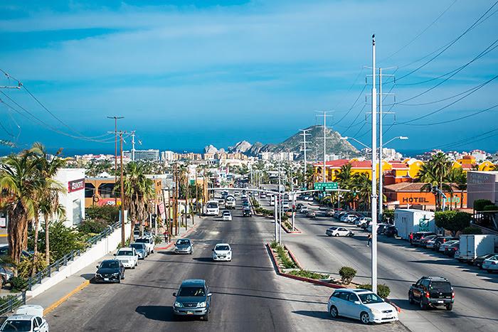 Cabo, Mexic