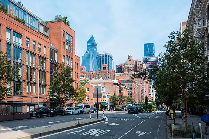 Chelsea, New York