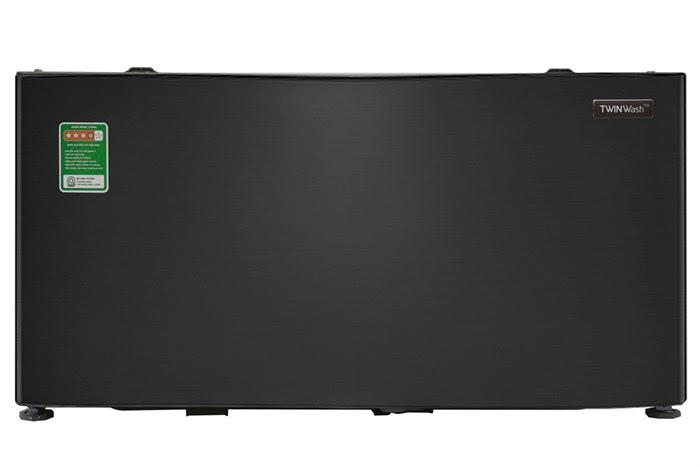 Máy giặt LG TWINWash Mini 3.5 kg T2735NWLV