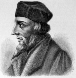 Majster Ján Hus
