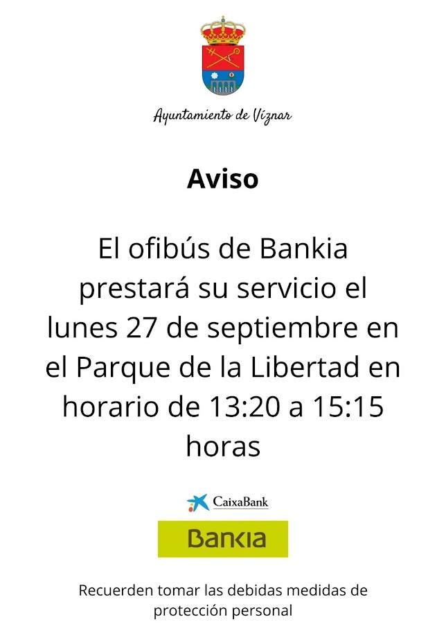 Bankia Viznar 2021