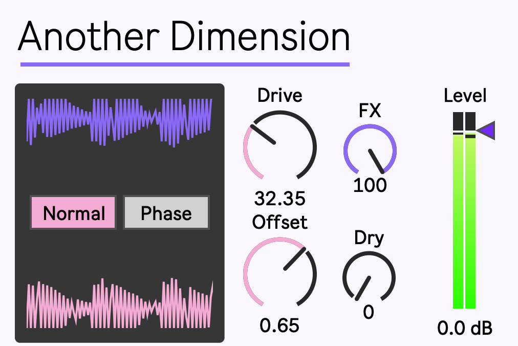 Another Dimension(Free)