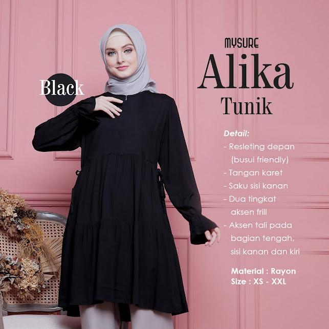 alika black