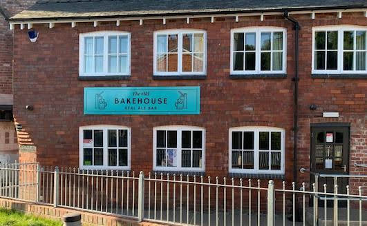 Historical Welshpool building reopens as a new pub today!