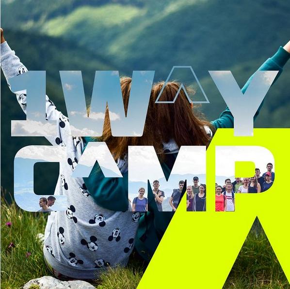 1 Way Camp