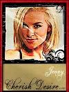 Cherish Desire Ladies: Jenny