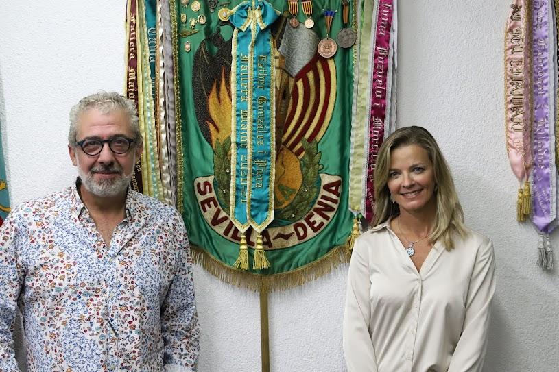 Sevilla-Denia