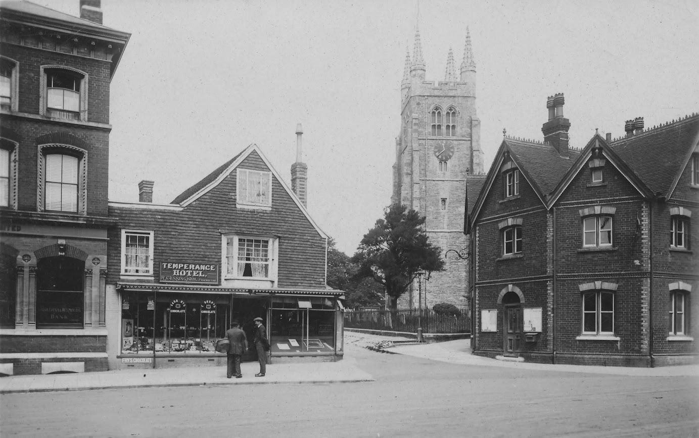 Tenterden Archive 52 High Street