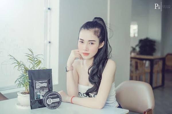 Hiện tượng mang Kem Kabi - cô gái bán kem trộn được yêu thích nhất hiện nay