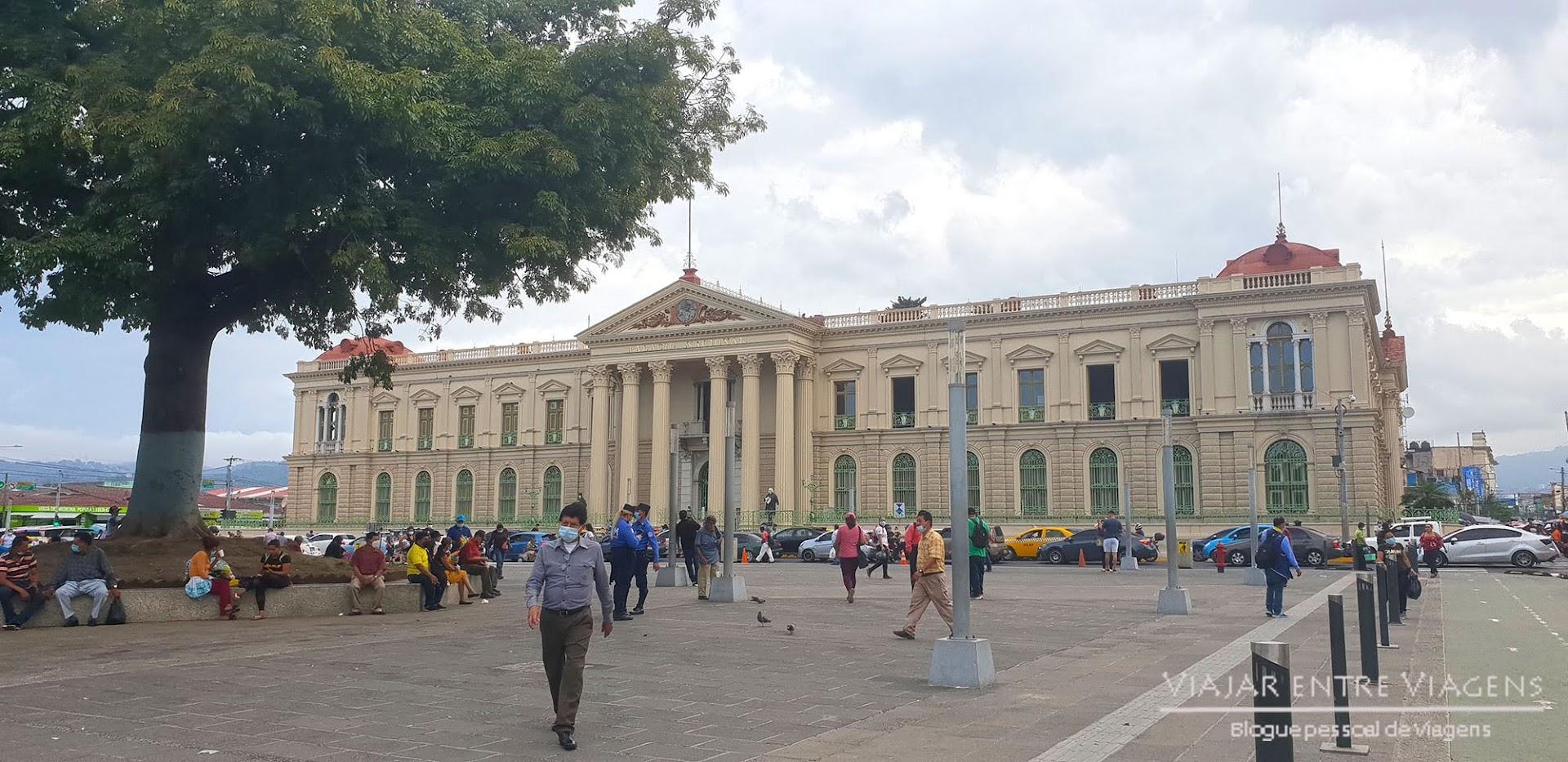 EL SALVADOR - Dicas para viajar no país mais perigoso da América Central
