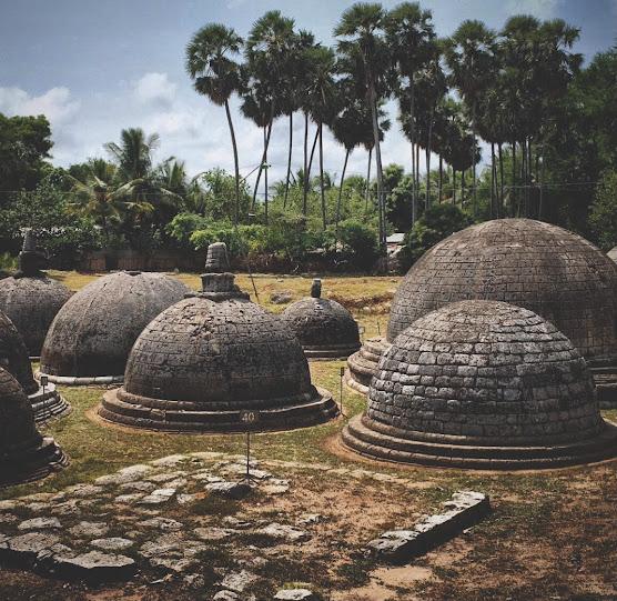 Kadurugoda Temple