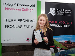 Global award for Newtown student