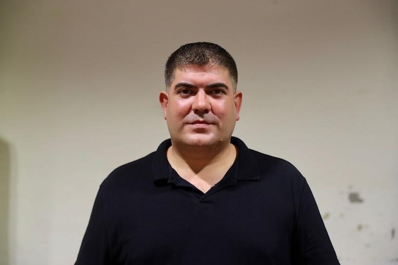 Antonio Adán Jareño
