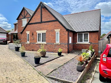 Trewern bungalow for sale