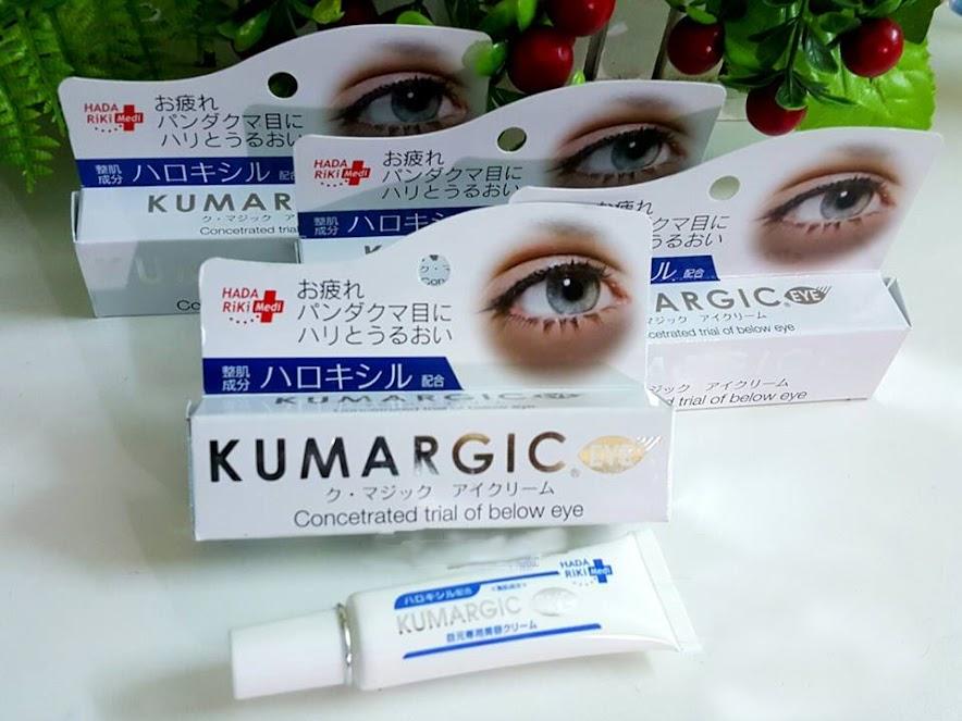 giá Kumargic Eye
