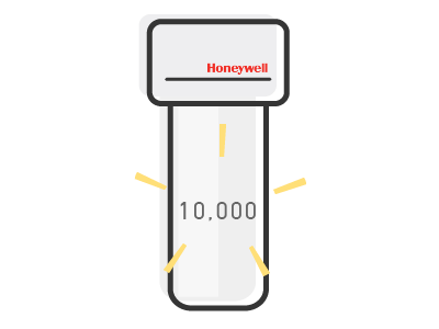 Honeywell美國頂級淨水器超大容量