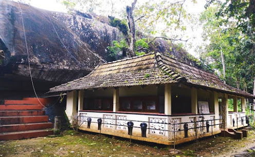 Degalathiriya Rajamaha Viharaya - Galaudathenna