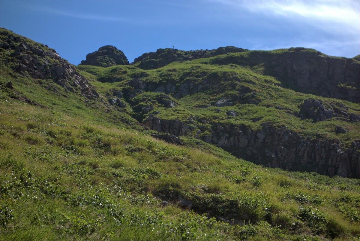 Камчатка и девочки (лето 2021 на Итурупе, Сахалине и Камчатке)