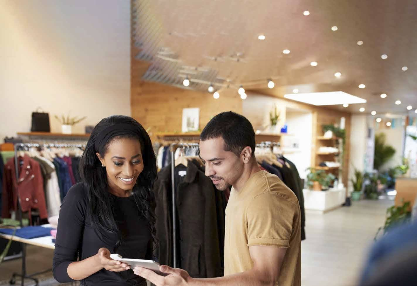 How to use data and AI to cut costs and deliver personalized shopping experiences