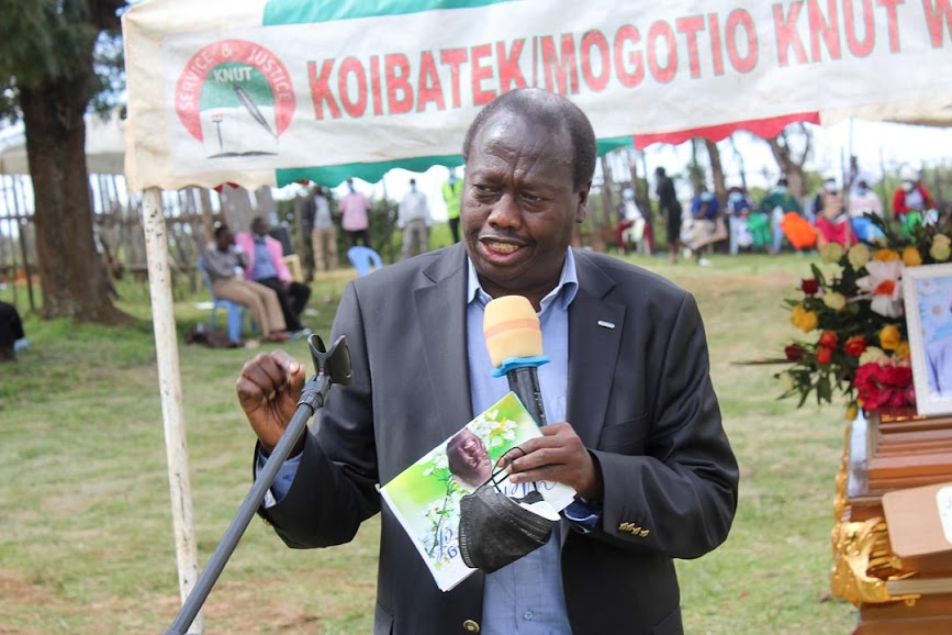 CHEBOI: Let's Prove BBI Wrong after the 2022 Polls