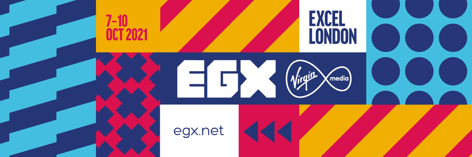 EGX 2021 Celebrating The Return of Gaming Conventions