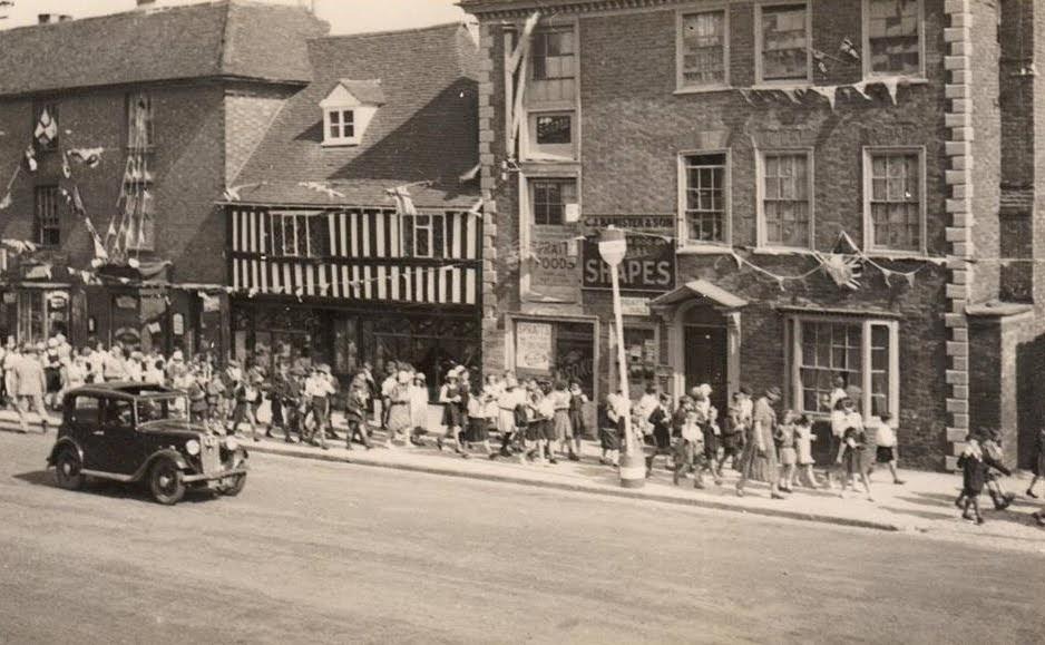 17 High Street, Tenterden - Tenterden Town Hall