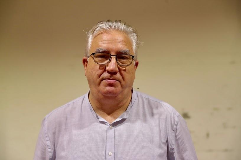 Fernando Vallés Dominguez