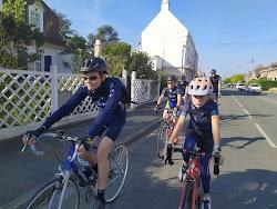 """18/09 Jeunes """"Groupe Route"""""""