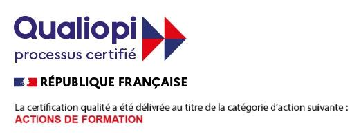 Qualiopi - inlingua Lyon - Cours d'anglais et formation CPF à Lyon
