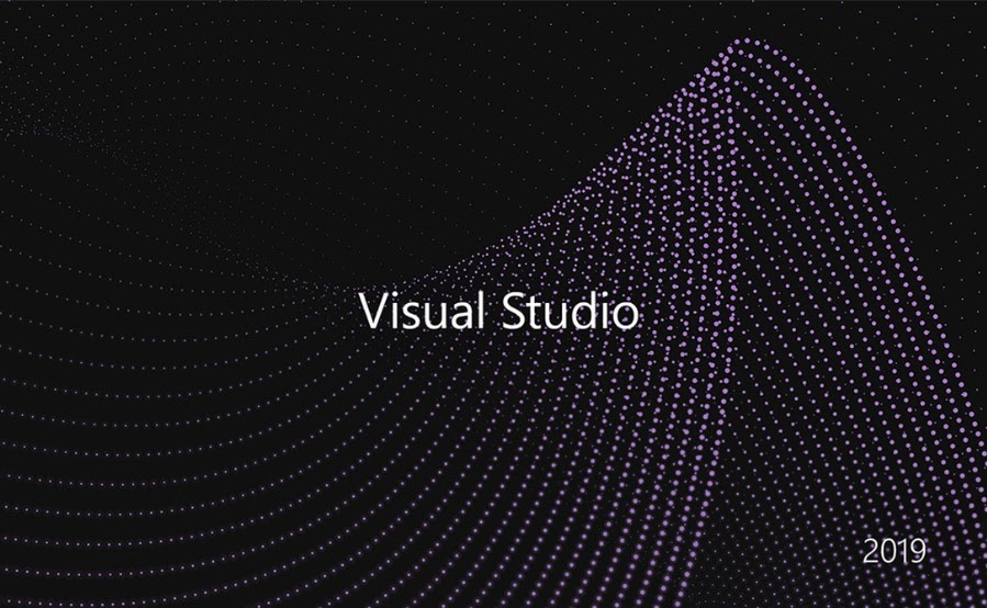 Microsoft Visual Studio 2019. Nguồn ảnh: Tác giả