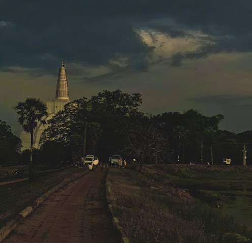 Abhaya Wewa
