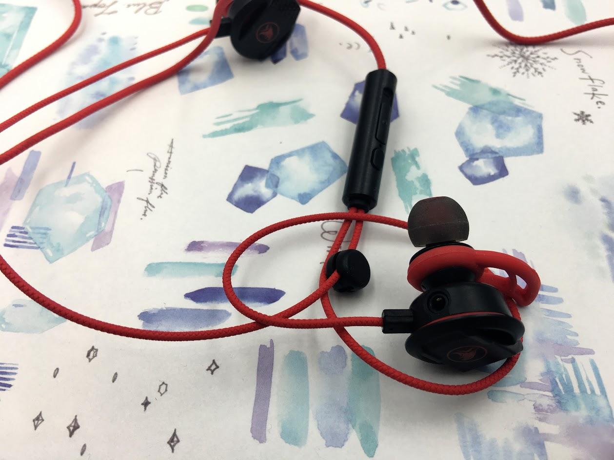 xMOWi RX3 左側耳機麥克風 1
