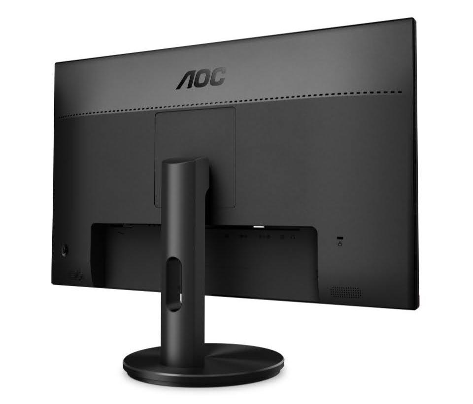 AOC Gaming Monitor 23.8 G2490VXA Right Back Side