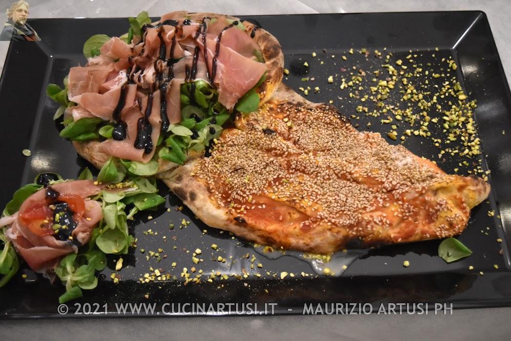 2021-09-22 Pizzeria Passantino