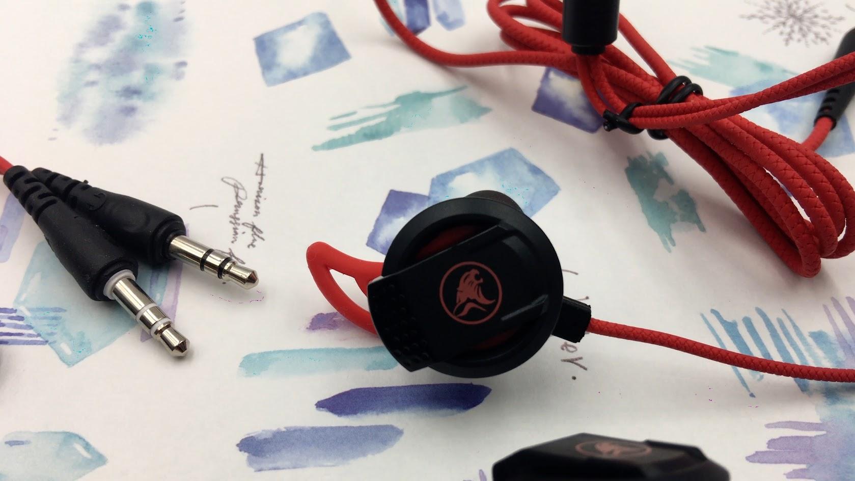 xMOWi RX3 耳機線強化