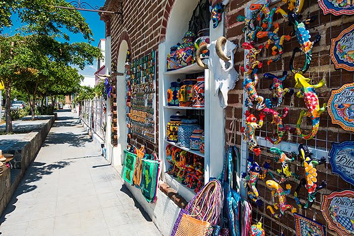 Todos Santos, Mexic