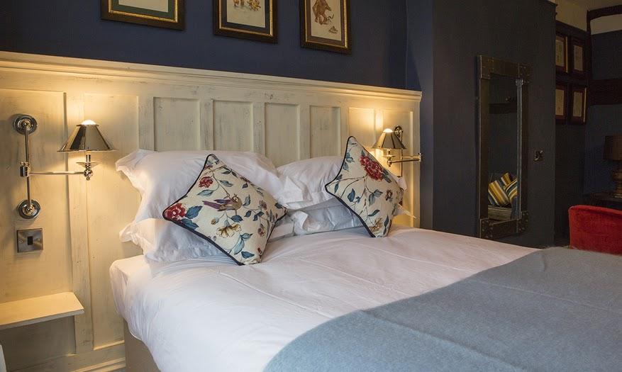 White Lion Hotel Tenterden
