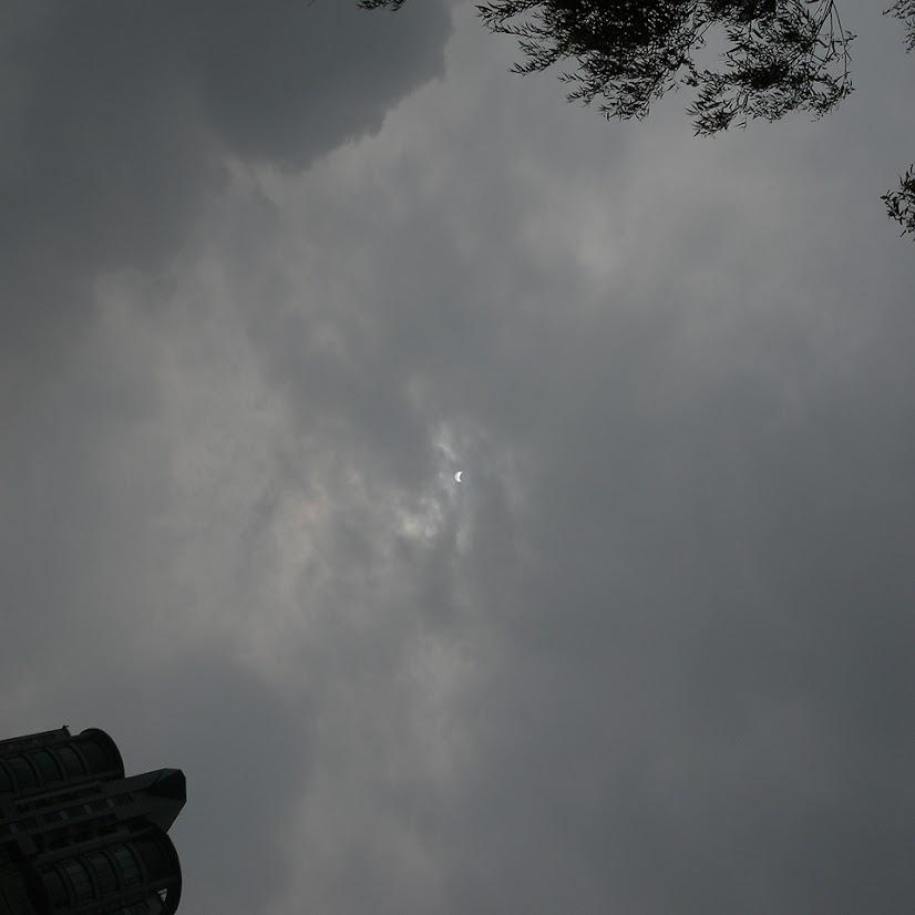 2009072204 - Solar Eclipse
