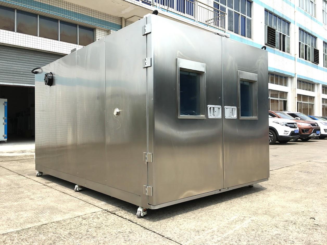 MIL STD 810H 500.6 Low Pressure Altitude Test Machine