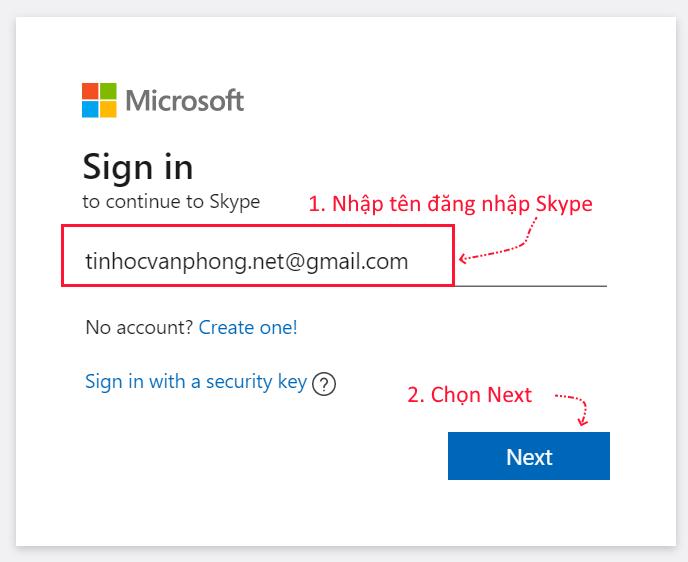 hướng dẫn cách tạo nhóm trên skype