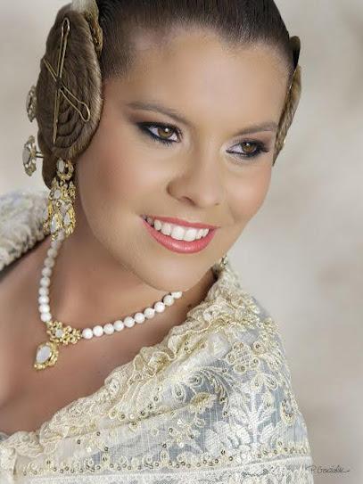 Cristina Albiach Genovés, falla Rodríguez de Cepeda-Llorenç Palmireno - nº285
