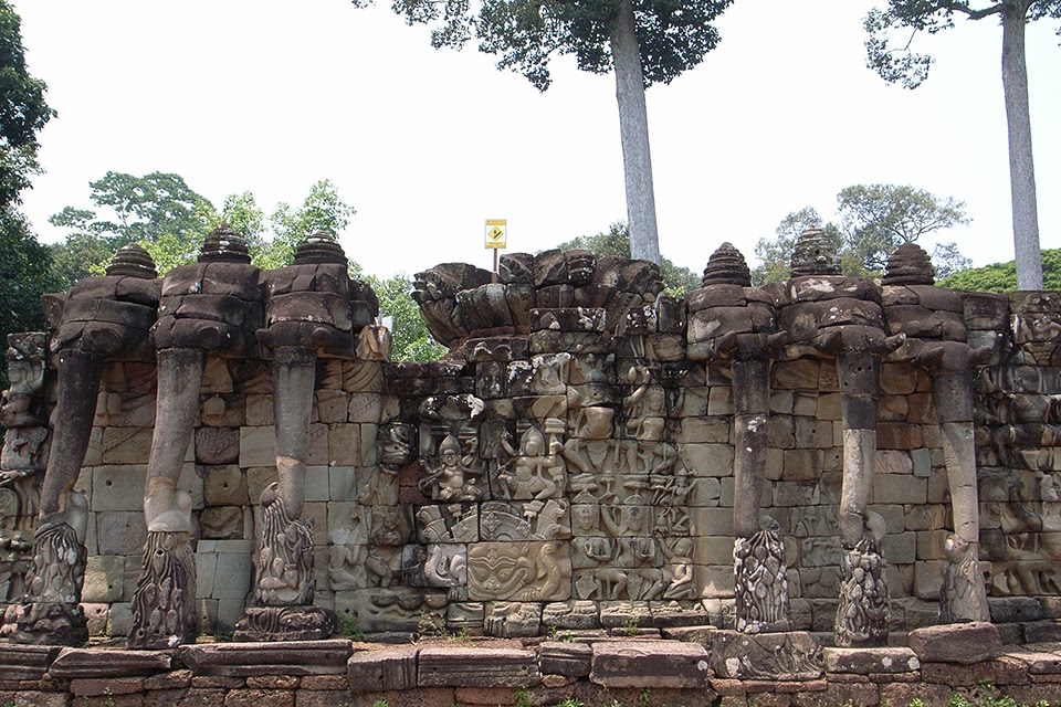 2007092210 - Angkor Thom