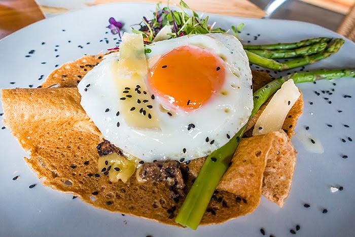 Crepes & Waffles, Bogota