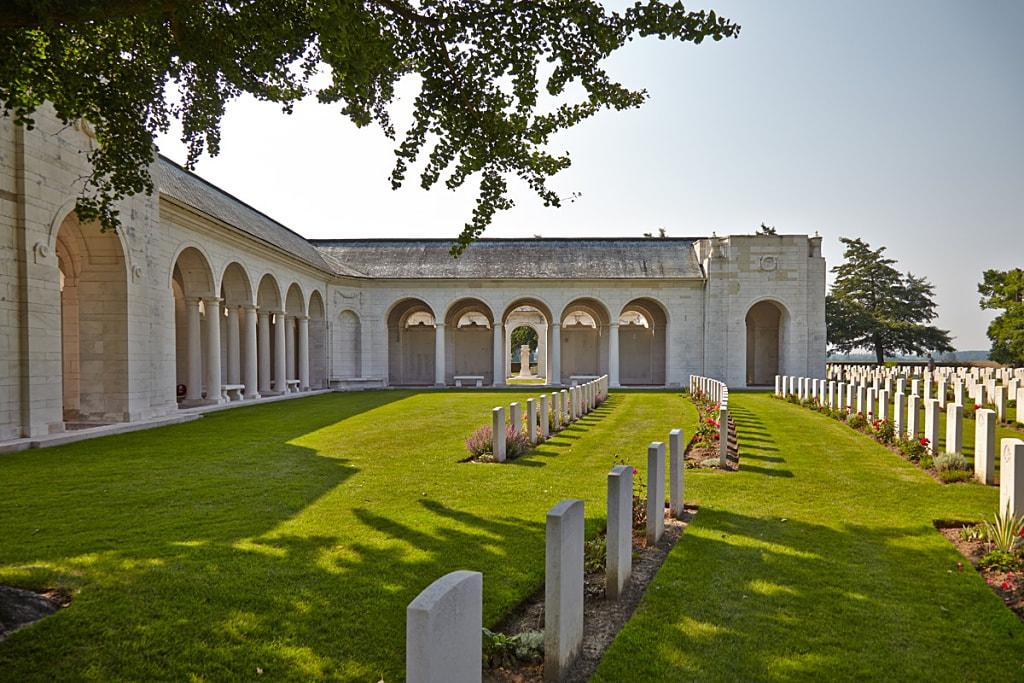 James Edward Thomson grave