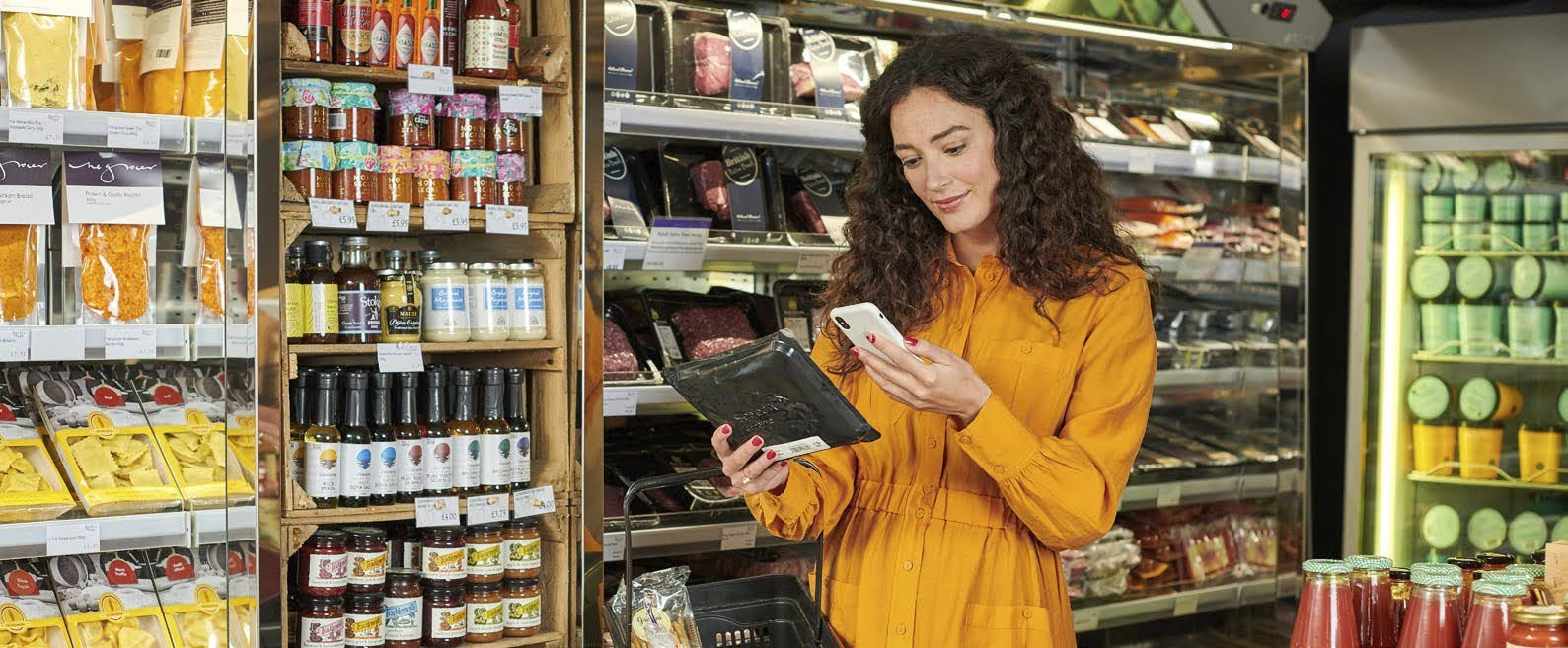Enhancing the In-Store Experience